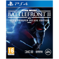 Игра для PS4 Star Wars Battlefront 2 Deluxe, русская версия