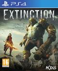 Игра для PS4 Extinction
