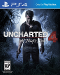 Игра для PS4 Uncharted 4: A Thief's End (субтитры на русском)