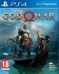 Игра для PS4 God Of War (субтитры на русском)