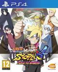 Игра для PS4 Naruto Shippuden: Ultimate Ninja Storm 4 Road to Boruto