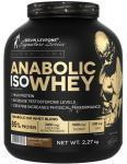 Протеин Levrone Anabolic ISO Whey, Strawberry, 2270 г