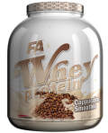 Протеин Fitness Authority Wellness Line Whey Protein Cappucino, 2.27 кг