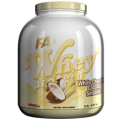 Протеин Fitness Authority Wellness Line Whey Protein White Chocolate, 2.27 кг