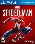 Игра для PS4 Marvel's Spider-Man (Рус версия)