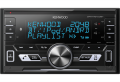 Автомагнитола Kenwood DPX M3100 BT
