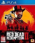 Игра для PS4 Red Dead Redemption 2 (Рус титры)