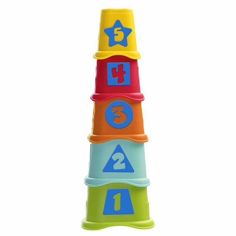 "Игрушка Chicco ""Stacking Cups"""