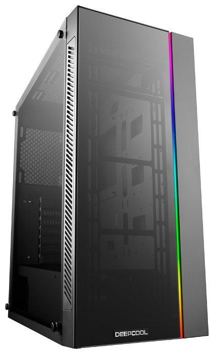 Корпус Deepcool Matrexx 55 ADD-RGB черный