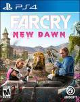 Игра для PS4 Far Сry. New Dawn (русская версия)