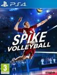 Игра для PS4 Spike Volleyball