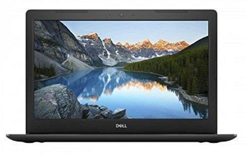 Ноутбук Dell Inspiron 5570, 8GB, 1TB HDD + 120GB SSD, черный