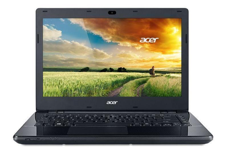 Ноутбук Acer Aspire E5-576G-30RZ, 6GB, 1TB HDD, черный