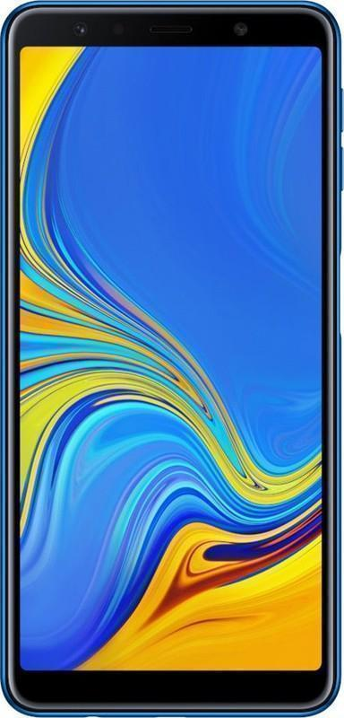 Сотовый телефон Samsung Galaxy A7 (2018) 4/128GB (SM-A750) синий