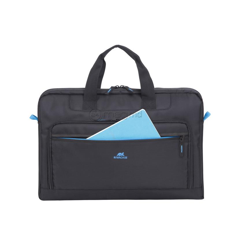 ae4def46e1b2 Сумка для ноутбука Rivacase 8059 черная - купить по низкой цене в ...