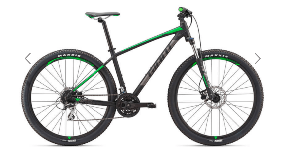 Велосипед Giant Talon 29er 3 90043457 XL