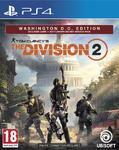 Игра для PS4 Tom Clancy's The Division 2 Washington D.C. (Рус)
