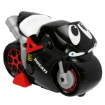 Мотоцикл Chicco Turbo Touch Ducati Black