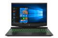 Ноутбук HP Pavilion 17-CD0046UR Intel Core i7 9750H 16 Gb 512Gb SSD GeForce GTX 1650 4 Gb (7QE08EA)