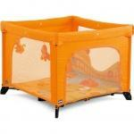 Манеж Chicco Open Country Square Playpen