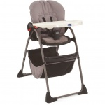 Стул Chicco Happy Snack High Chair
