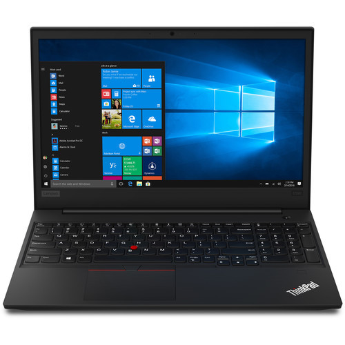 Ноутбук Lenovo ThinkPad E590 20NB001SUS Intel Core i7-8565U 16GB DDR4 512GB SSD Intel UHD Graphics 620 Full HD