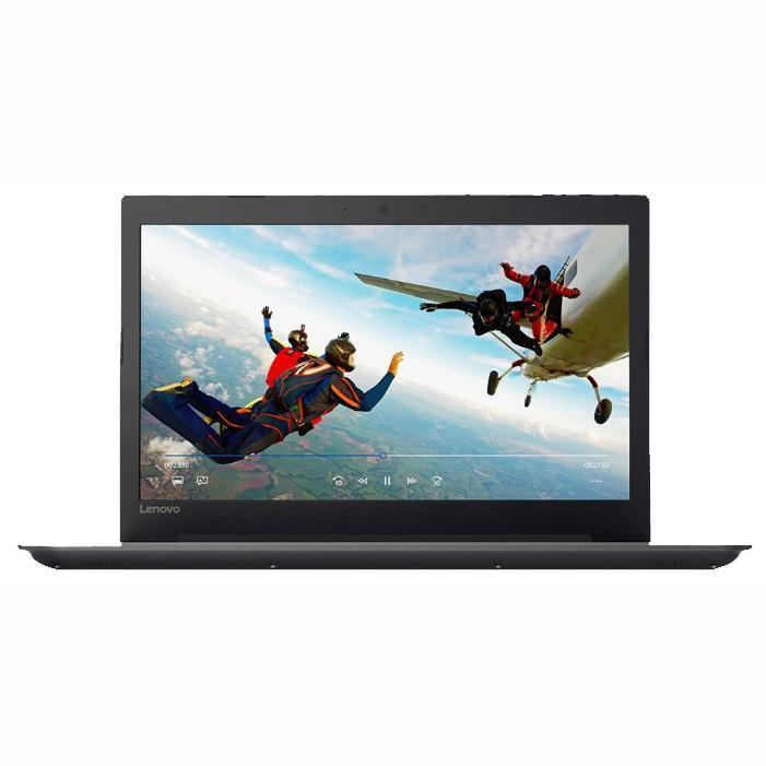 Ноутбук Lenovo Ideapad 320-15IKB Intel Core i5-7200U 8GB DDR4 1000GB HDD AMD Radeon 520M 2GB HD DVD±RW