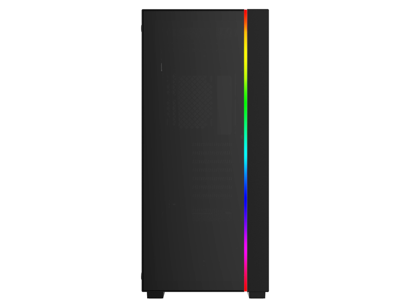 Корпус Deepcool Matrexx 55 V3 ADD-RGB черный