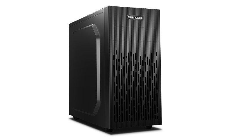 Корпус Deepcool Matrexx 30 SI черный