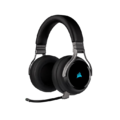 Наушники Corsair Virtuoso RGB Wireless 7.1 Carbon