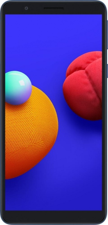 Сотовый телефон Samsung Galaxy A01 Core (2020) 16GB (A013F/DS) синий