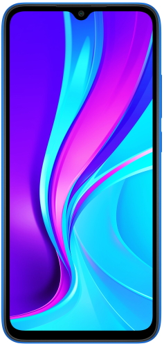Сотовый телефон Xiaomi Redmi 9C 3/64GB синий