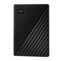 Внешний накопитель Western Digital My Passport WDBPKJ0040BRD-WESN 4TB USB 3.0 Black